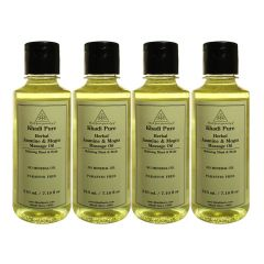 what is the best massage oil for couples