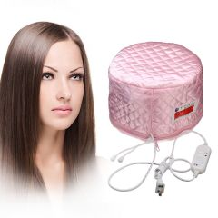 Wondersmit Hair Care Thermal Spa Treatment With New Beauty Steamer Nourishing Heating Head Cap