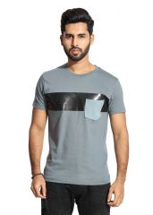 Handgrip Stormy Weather Pocket Styling Men's Tshirt