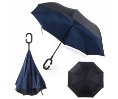 Smart Inverted Umbrella