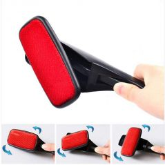 Ergode Magic Lint Dust Hair Remover Cloth Dry Cleaning Brush