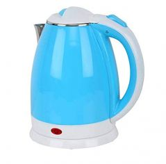 Ergode 2 Litre Cordless Electric Kettle, Stainless Steel Inner Pot with Plastic housing
