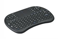 Wireless Bluetooth Touchpad Keyboard for Android and iOS Devices