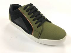 Mens Comfort Sneaker Casual Shoe