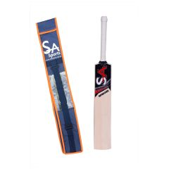 SA Sports Captain Choice English Willow Cricket Bat (Code - EWB03)