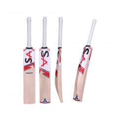 SA Sports Terminator Kashmir Willow Cricket Bat (Code - KWB02)