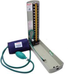 Bpssr112 Regular Velcro Cuff Conventional Mercurial Type Bp Instrument