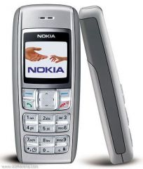 Gift Or Buy Nokia 1600 Featured Imported Mobile
