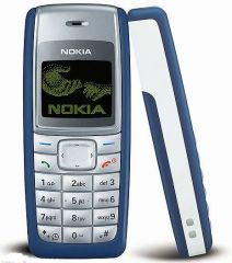 Gift Or Buy Nokia 1110i GSM Mobile