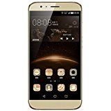 Dual sim - Magicel M88ss Dual SIM Android 5.1 Lollipop  4 GB Internal Memory Dual Camera Smartphone