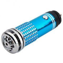 Shop or Gift Auto Car Fresh Air Ionizer Online.