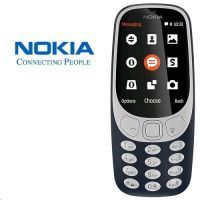 Nokia 3310 Imported Refurbished Mobile
