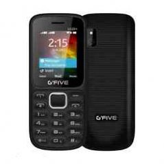 Gfive U220  With 1000mAh Battery Dual Sim Mobile