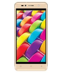 Mobile phones - Ginger G5002 Mercury 4G With 16GB Rom & 2GB Ram 5.1 Lollipop Android Dual Sim Smartphone