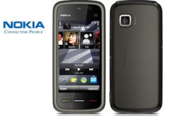Nokia 5233 Refurbished Single Sim Mobile