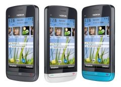 Refurbished Nokia C5-03 Mobile