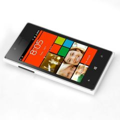 Shop or Gift L1020 Smartphone Android 4.1 SP8810 1.0GHz 4.0 inch HVGA Screen Dual Camera Online.