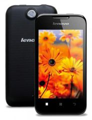 Lenovo A66  Dual sim Internal memory 4GB Android Smartphone