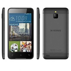 Gift Or Buy M-Horse A9 4 GB Internal Dual Sim Smartphone