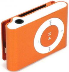 Shop or Gift Portable Mini MP3 Player Online.