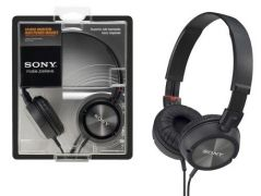 Shop or Gift Sony MDR-ZX 300 High Power Magnet Stereo Headphone Online.