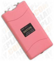 Shop or Gift Rechargeable High Voltage Self Defense Stun Gun LED Flash Light Torch Online.