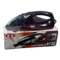 New Coido 6132 Car Vacuum Vaccum Cleaner - Wet And