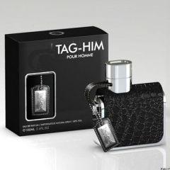 Perfumes - Armaf Tag Him Pour Homme Vaporisateur Spray Edt - 100 Ml (for Men)