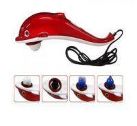Dolphin Massager Infrared Body Massager