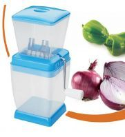 Mo Ganesh Onion Cutter Chopper