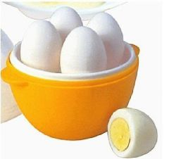 Gift Or Buy Microwave Egg Boiler For Your Kitchen.