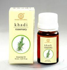 Khadi Personal Care & Beauty - Khadi Herbal Rosemary Essential Oil
