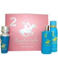Beverly Hills Polo Club Gift Set No.2 - For Women