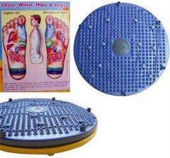Shop or Gift Twister and Power Mat Acupressure Magnetic 4 In 1 Online.