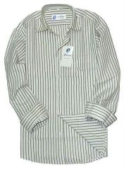 Shop or Gift Formal Full Sleeves Stripe Shirt Online.