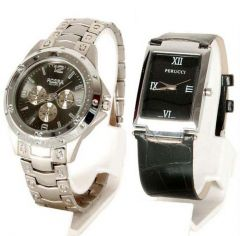 Shop or Gift Hi Lifestyles..Valentine gifts..2 Trendy Watches For Men Online.