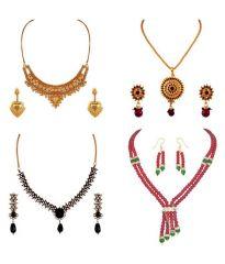 Hi Lifestyles Valentine Bumper Offer 4 Versatile Sets For Your Beloved - Valentine Gifts For Her