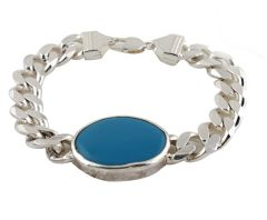 Hi Lifestyles Valentine Special Salman Khan Style Men's Bracelet - Valentine Gifts For Him