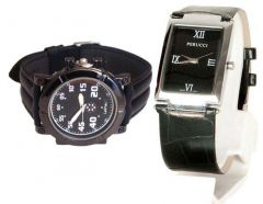 Buy 1 Get 1 Free..Men's Stylish Watches ..STWC33