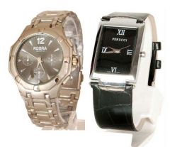 Buy 1 Get 1 Free..Men's Stylish Watches ..STWC35