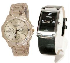 Buy 1 Get 1 Free..Men's Stylish Watches ..STWC47