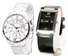Buy 1 Get 1 Free..Men's Stylish Watches ..STWC49