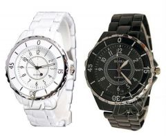 Rakhi Exclusive...stylish Watches,,,buy1 Get 1 Free - Brothers In India