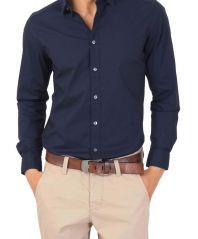 Men's Executive Formal Shirt