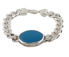 Shop or Gift Salman Khan Style Turquoise Men's Bracelet Online.
