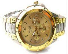 Sober & Stylish Wrist Watch For Men SMW21