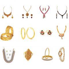 Rakhi Gifts - 50 jewel Hamper for your Sister