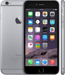 Apple - Apple I Phone 6 Plus Space Grey - 16 GB Mobile Phone