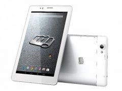 Mobile Phones, Tablets - Micromax Canvas Tab P470