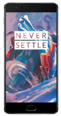 Mobile Phones, Tablets - OnePlus 3 (Graphite, 64GB)
